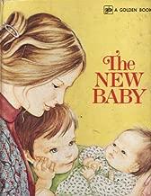 The New Baby, Big Golden Book