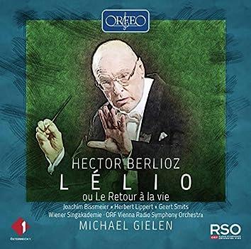 Berlioz: Lélio, Op. 14b, H. 55B (Live)