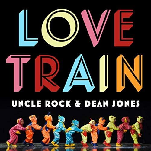 Uncle Rock & Dean Jones