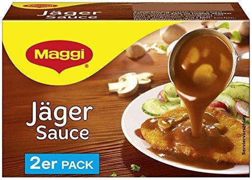 Maggi Delikatess Jägersauce, 25.8 g