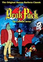 Drak Pack: Complete Series [DVD] [Import]