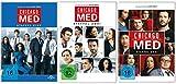 Chicago Med Staffel 1-3 (15 DVDs)