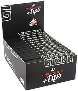 slim cigarette tubes uk