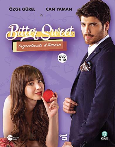 Bitter Sweet Serie TV 09/10