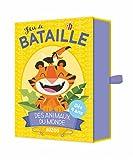 Editions AUZOU - Jeu de Bataille des Animaux du Monde