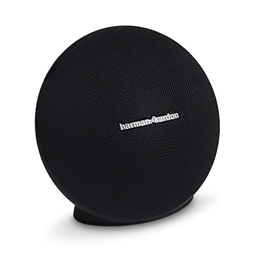 Harman-Kardon Onyx Mini Tragbarer Bluetooth-Lautsprecher schwarz