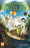 The Promised Neverland - Tome 01