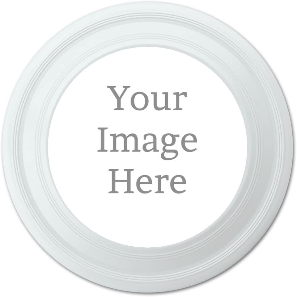 Graphics and More Personalized Custom Super beauty product restock Superior quality top Novelty Flying Disc 9