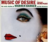 Music of Desire/Far Away Place
