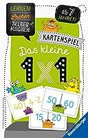 Ravensburger 80350 - Lernen Lachen Selbermachen: Das kleine 1 x 1, Kinderspiel für 1-4 Spieler, Lernspiel ab 7 Jahren,...