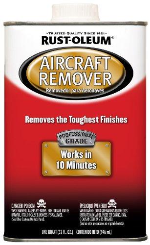 Automotive Paint Removers