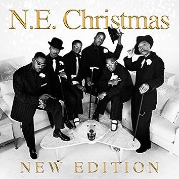 N.E. Christmas