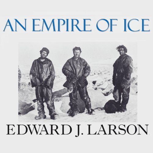 An Empire of Ice cover art