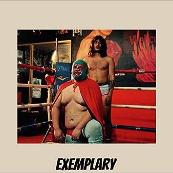 Exemplary (feat. jiggyjerry)