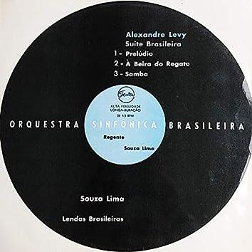 Alexandre Levy: Souza Lima