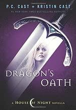 Dragon's Oath (House of Night)