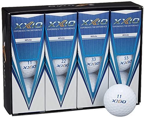 XXIO Eleven Golf Balls
