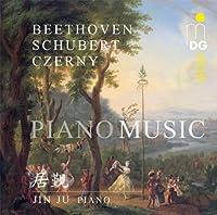 Jin Ju by Beethoven; Schubert; Czerny (2012-01-31)