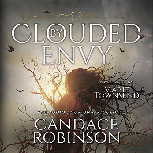Clouded by Envy cover art