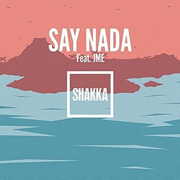 Say Nada (Remix)