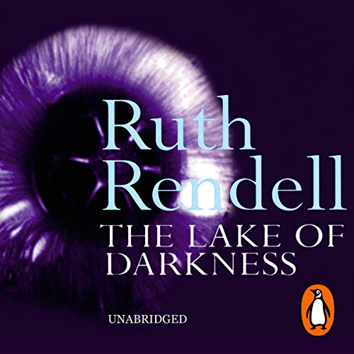 The Lake of Darkness cover art