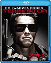 Arnold Schwarzenegger - The Terminator [Edizione: Giappone] [Italia] [Blu-ray] top peliculas que debes ver