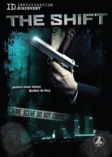 The Shift - Season 1 [RC 1]