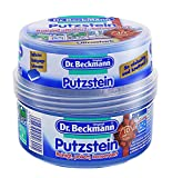 2x Dr. Beckmann Putzstein inkl. Reinigungsschwamm je 400gr Haushaltsreiniger