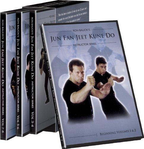 Cold Steel Ron Balicki's J - DVD de acción (en alemán)