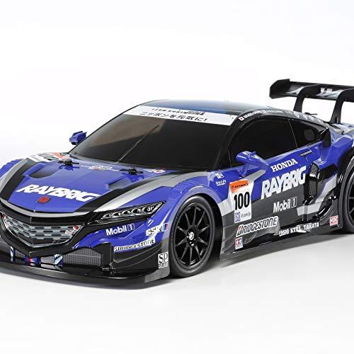 RC Tourenwagen kaufen Tourenwagen Bild 1: 1:10 RC Raybrig NSX Concept-GT (TT-02)*