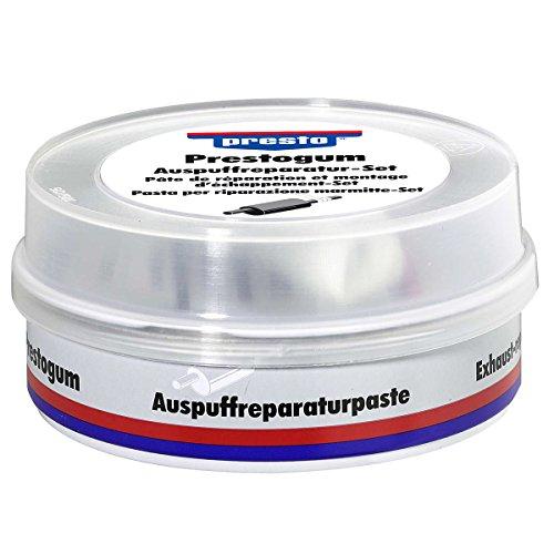 presto 603109 Auspuff-Reparatur-Set 200 g