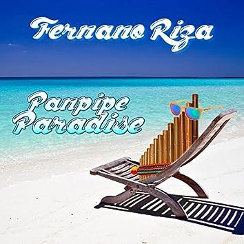 Panpipe Paradise