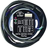 Ultima Single Fire Programmable Ignition Module for Harley Davidson...