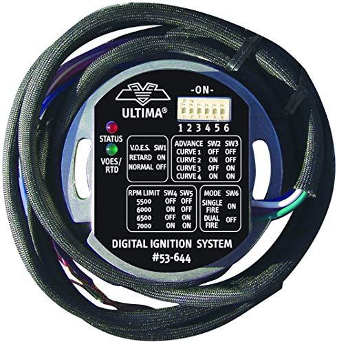 Ultima Single Fire Programmable Ignition Module