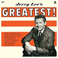 Jerry Lee's Greatest! [12 inch Analog]
