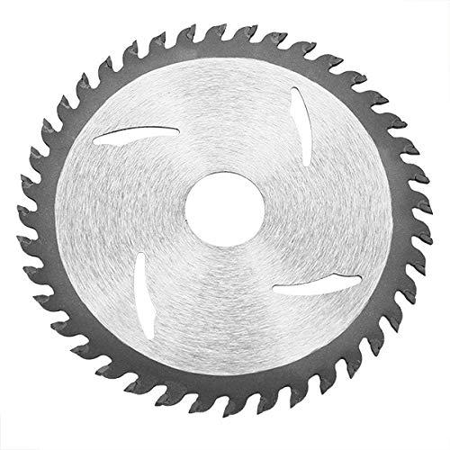YASE-König Kappsäge 105 mm 40 Zähne Disc Holzverarbeitung Kreissägeblatt Holz Schneidemesser Werkzeug Wolframstahl-Legierung, A