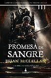 promesa de Sangre: Los Magos de la Pólvora-1 (Gamon)