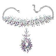 HoGadget Women Imitation Pearl Seashell Starfish Earrings Wedding Party Jewelry Gift