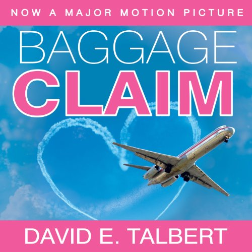 Baggage Claim audiobook cover art
