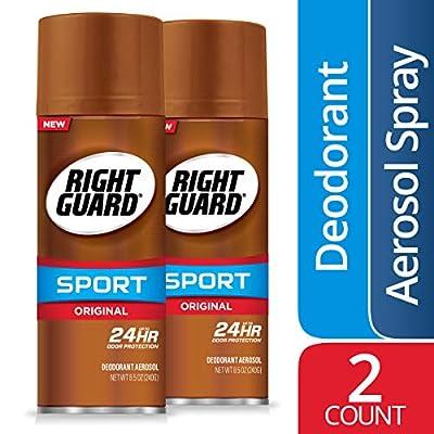 Right Guard Sport Original