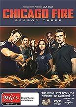 Chicago Fire: Season Three (DVD)