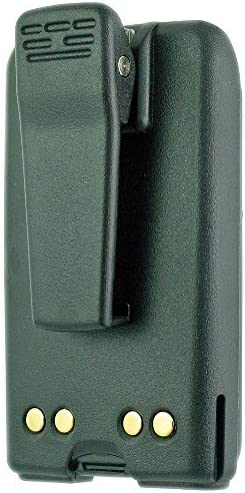 Two Way Radio 定番から日本未入荷 Battery Power Products Motorola Compatible 格安店 with