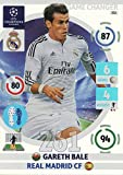 Champions League Adrenalyn XL 2014/2015 Gareth Bale 14/15 Game Changer by Panini