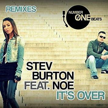 It's Over (Remixes)