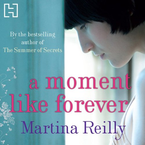 A Moment Like Forever cover art