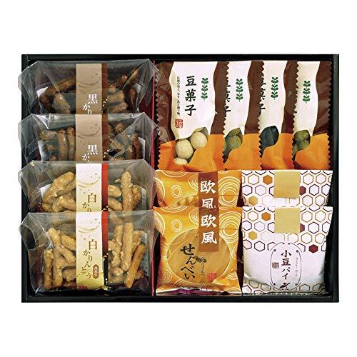 Gift 金額で送料変わります 和楓 wafu・u 和菓子詰合せギフト B4072-600 スイーツ せんべい お中元 お歳暮 ご挨拶 お年賀 内祝 プレゼント