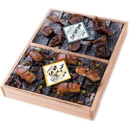 旬夏の舞(HK-43) 舞昆 敬老の日 木箱 ギフト 発酵食品 保存食  佃煮 お取り寄せ ごはんのお供