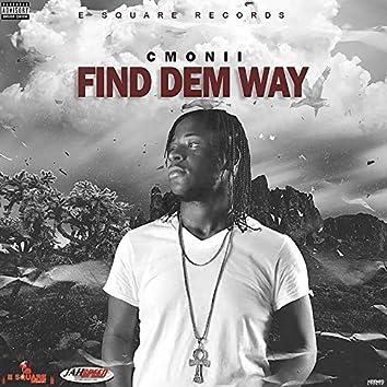 Find Dem Way