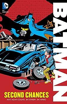 Batman  Second Chances  Batman  1940-2011