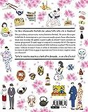 Zoom IMG-1 la vita giapponese illustrata per